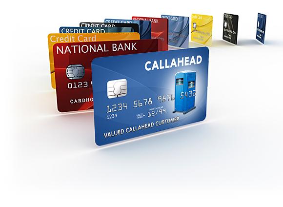 Pay A Bill Callahead
