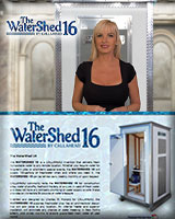 THE WATERSHED16