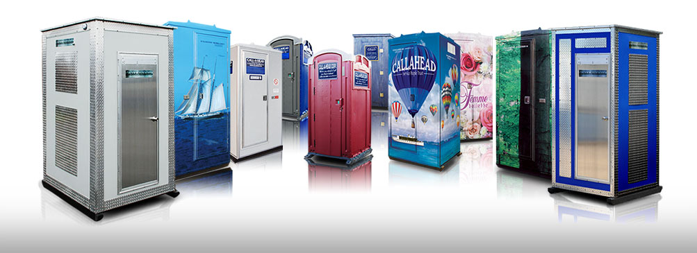 Special Event Portable Toilets