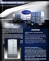 The Mobile Comfort Station Restroom Trailer