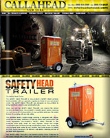 The Safety Head Trailer