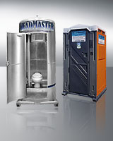 CONSTRUCTION PORTABLE TOILETS / PORTA POTTY RENTALS