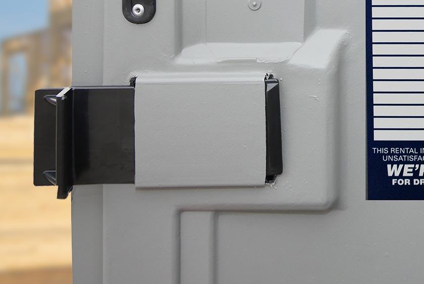 The Job Site Head Portable Toilet By Callahead 1 800 634 2085
