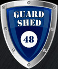 The Guard Shed 48 by CALLAHEAD
