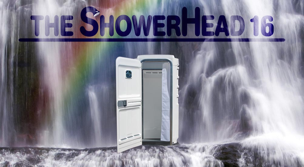 Portable Shower NY