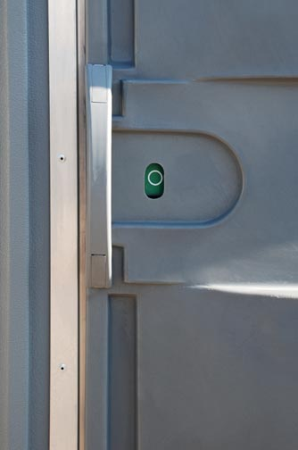 Locking Indicator
