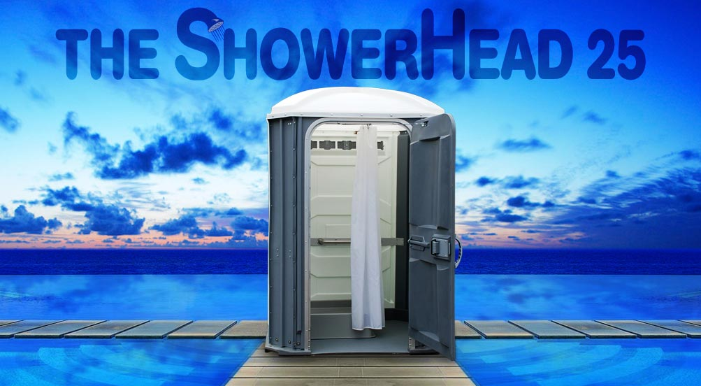 Portable Shower in NY