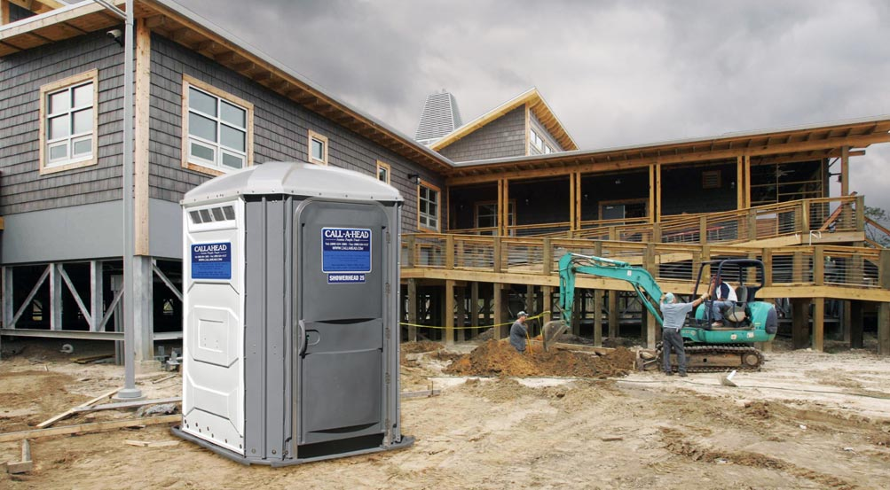Portable Shower for Home construction