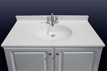 The Porcelain Sink System