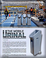 The Mobile Urinal
