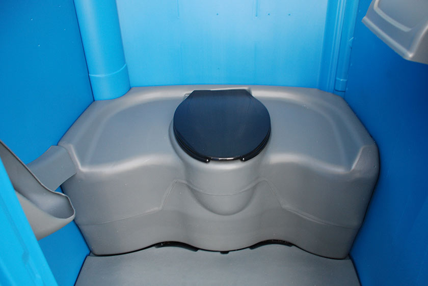 The Blue Water Portable Toilet By Callahead 1 800 634 2085