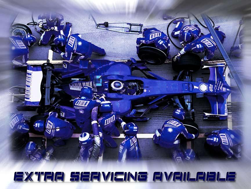 extra-service
