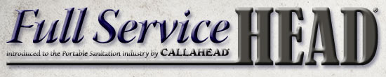 The Full Service HEAD by CALLAHEAD
