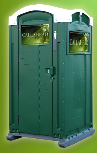 Green Head Toilet, Portable Toilet for Residential Construction