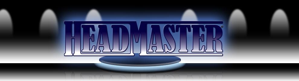 HeadMaster Logo