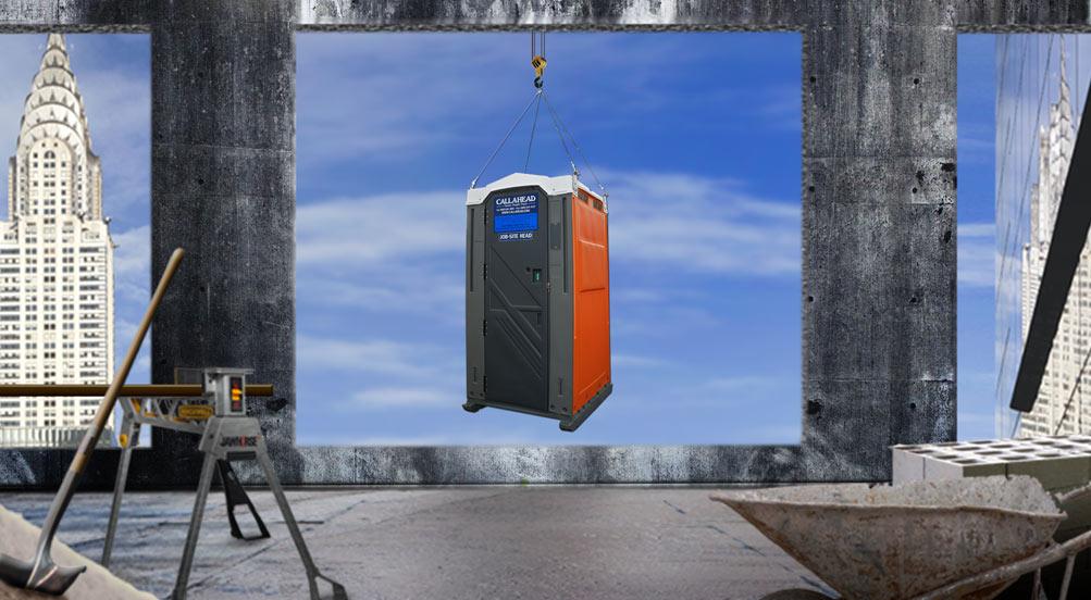 Porta Potty NY