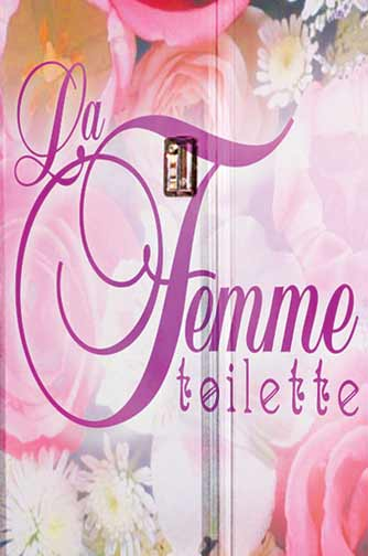 Portable Toilet for Women - La Femme