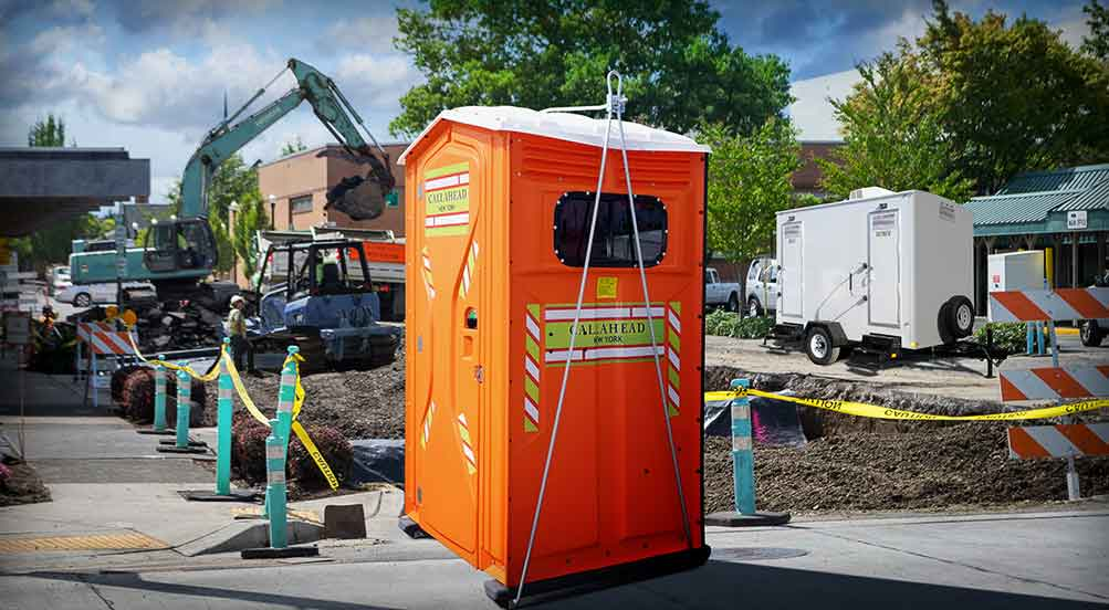 Portable Toilet Recommendations for Street and Work in NY