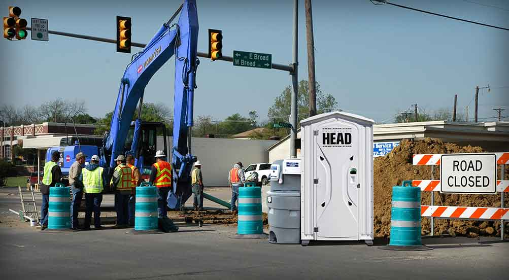 Portable Toilet Recommendations for Street and Work