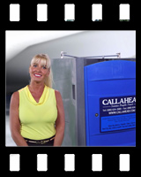 The HI-RISE Portable Toilet | Portable Restroom