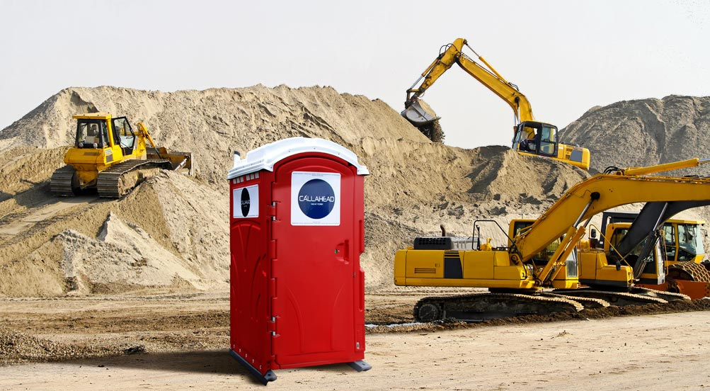 Special Events Portable Toilet