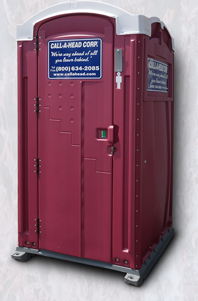 The Regal Berry Portable Toilet