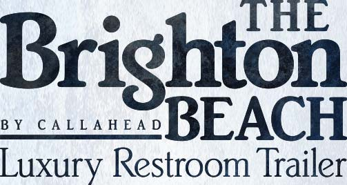 The Brighton Beach Restroom Logo