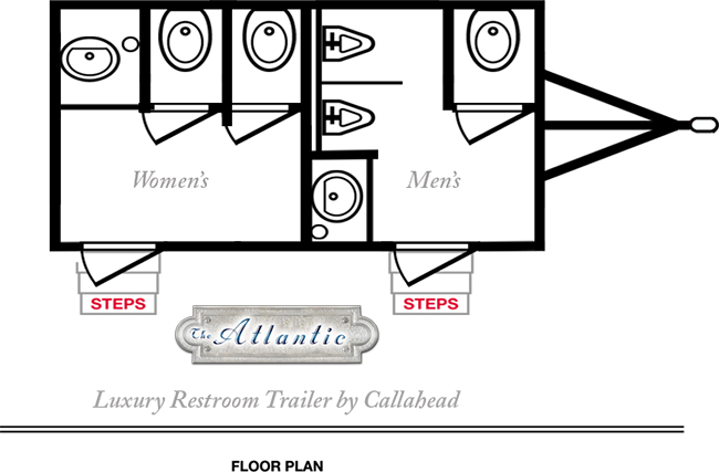Atlantic Trailer Layout
