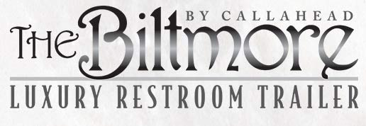 The Biltmore Portable Restroom
