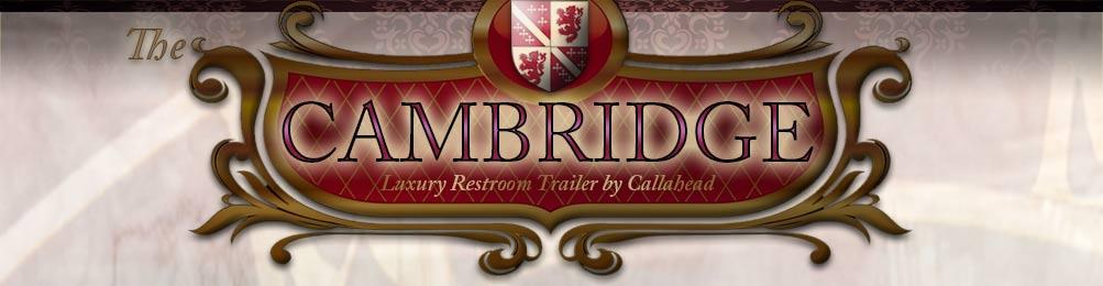 Cambridge Trailer