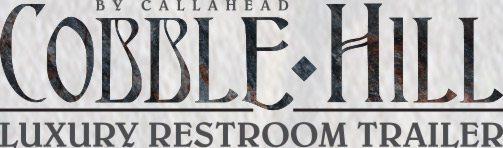 The Cobble Hill Restroom Logo