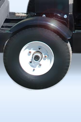 Durable 5.70-8 Tire