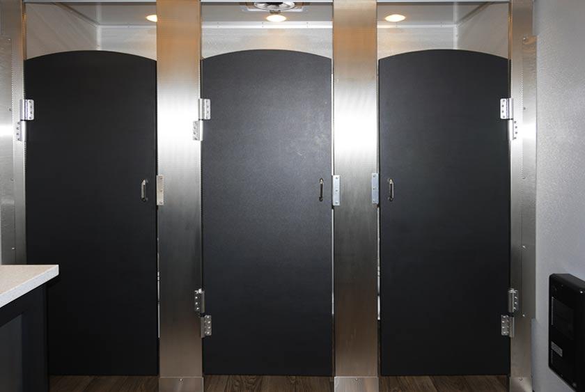 Bathroom Trailer Rental 39 The Industrial 39 By Callahead