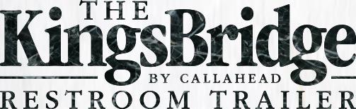 The KingsBridge Restroom Logo