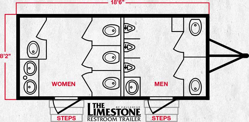 The Limestone Floor Plan