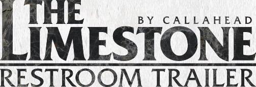 The Limestone Restroom Logo