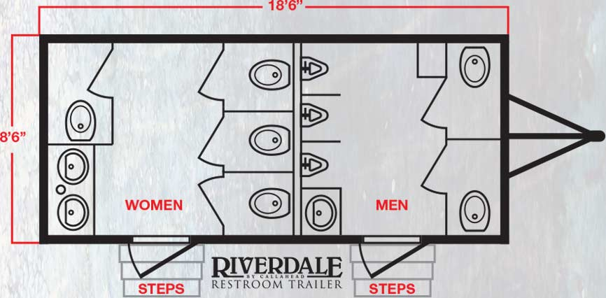 The Riverdale Floor Plan