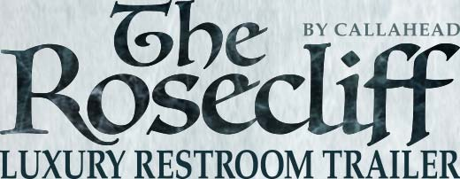 The Rosecliff Restroom Logo