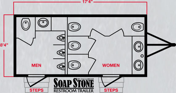 The Soapstone Floor Plan