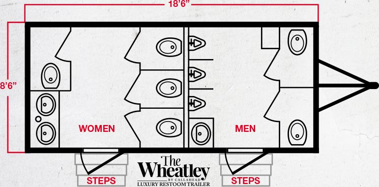 The Wheatley Luxury Floor Plan