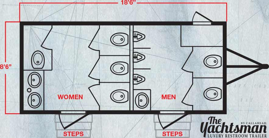 The Yachtsman Floor Plan