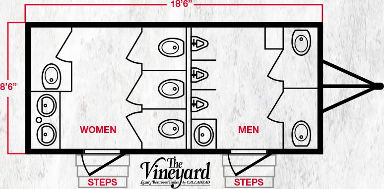 The Vineyard Luxury Floor Plan