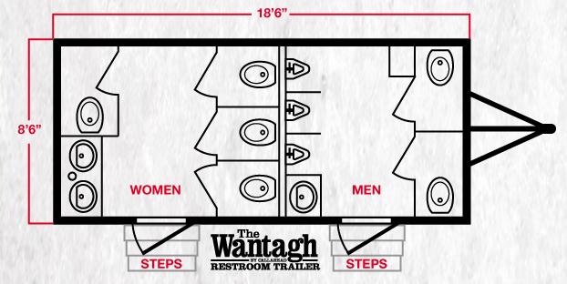 The Wantagh Luxury Floor Plan