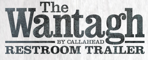 The Wantagh Luxury Restroom Logo