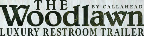 The Woodlawn Restroom Logo