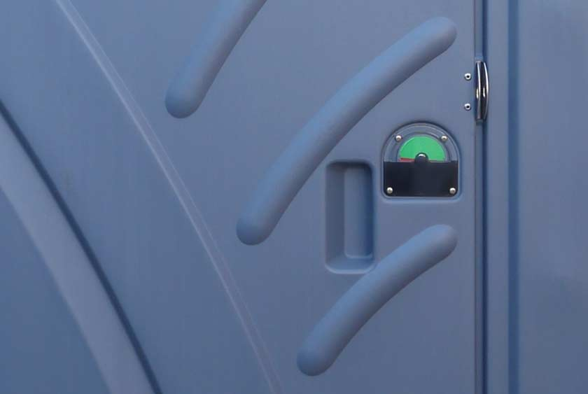 The Eurohead Special Event European Portable Toilet By