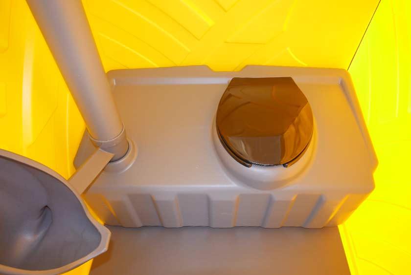 Euro Style Toilets
