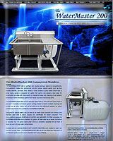 Portable Stainless Steel Sink - The WaterMaster 200